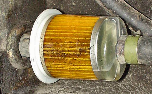 some of the above carry fram air & oil filters just not the fuel filters