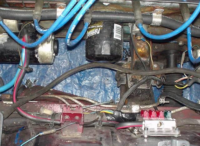 240z Starter Wiring - Wiring Diagrams List on