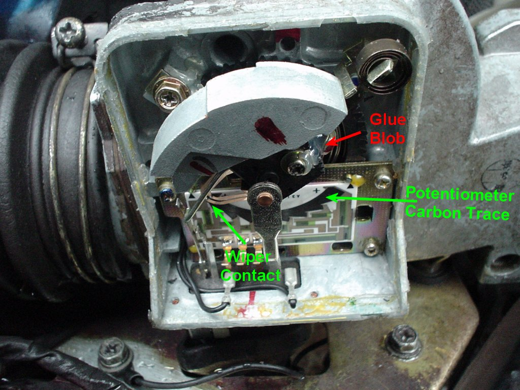 Afm Adjustment 1978 Datsun 280z Wiring Harness Diagram Picture 2